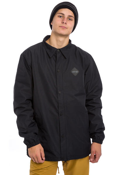 Atrip Laki Veste de Snow (black)