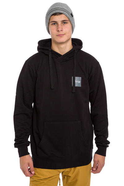 Atrip Molduxi sweat à capuche (black)