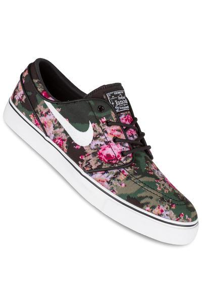 Nike SB Zoom Stefan Janoski Premium Shoe (digi floral camo)