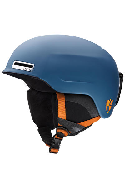Smith Maze Casco de Snow (matte high five)