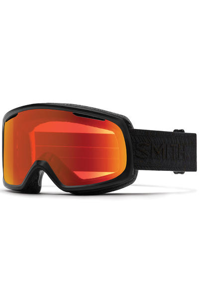 Smith Riot Goggles women (chroma pop everyday yellow) incl. Bonus glass