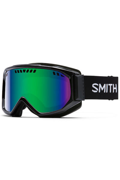 Smith Scope Pro Goggles (green solex)