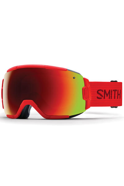 Smith Vice Fire Goggles (red solex)