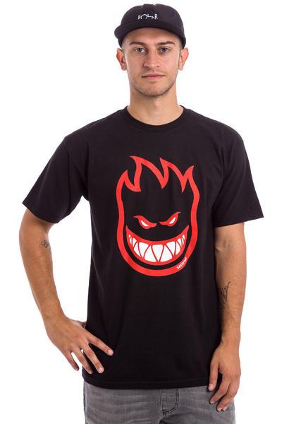 Spitfire Bighead Fill T-Shirt (black)