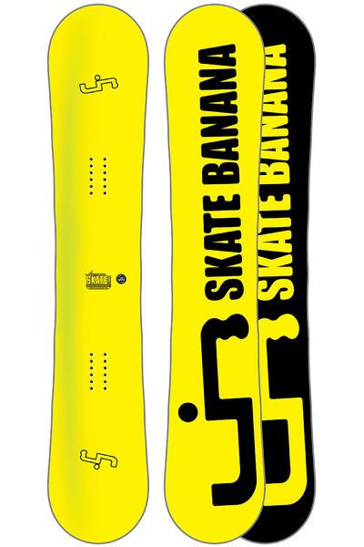 Lib Tech OG Skate Banana 10 Year 154cm Snowboard 2016/17