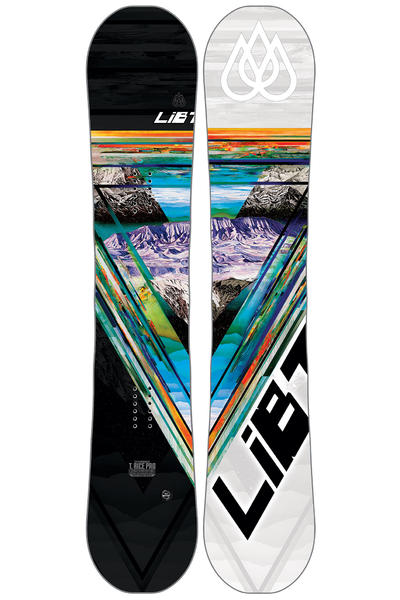 Lib Tech Travis Rice Pro HP 155cm Snowboard 2016/17