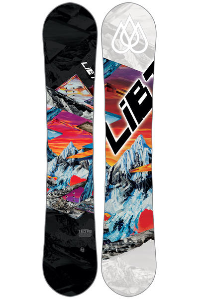 Lib Tech Travis Rice Pro HP 164.5cm Wide Snowboard 2016/17