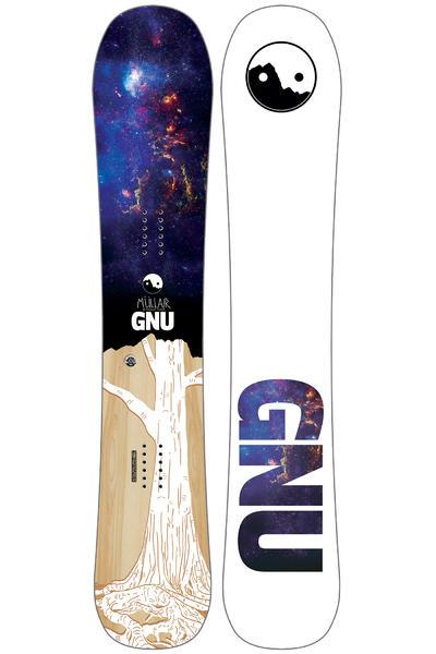 Gnu Müllair 155cm Snowboard 2016/17