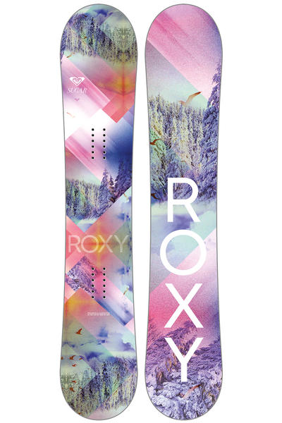 Roxy Sugar 146cm Snowboard 2016/17 women