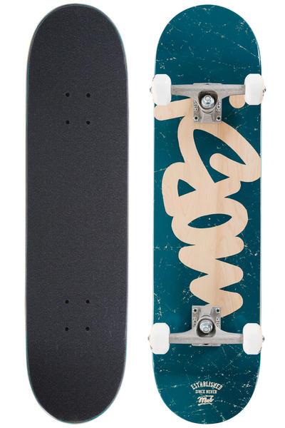 "MOB Skateboards Mob Tag 8.125"" Complete-Board (ocean)"