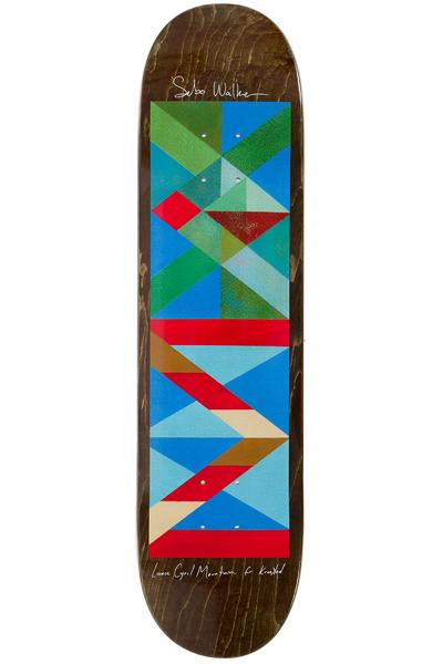 "Krooked Walker Mountain Jr Guest 8.06"" Deck (multi)"