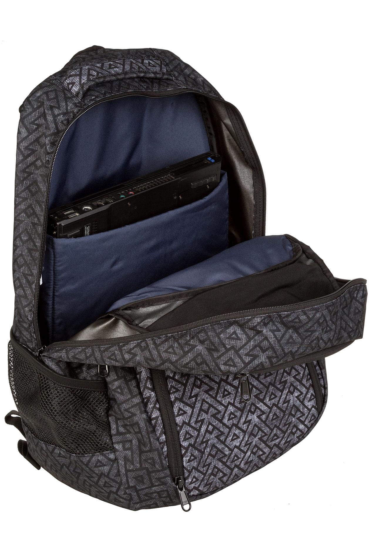 dakine campus rucksack 33l stacked kaufen bei skatedeluxe. Black Bedroom Furniture Sets. Home Design Ideas