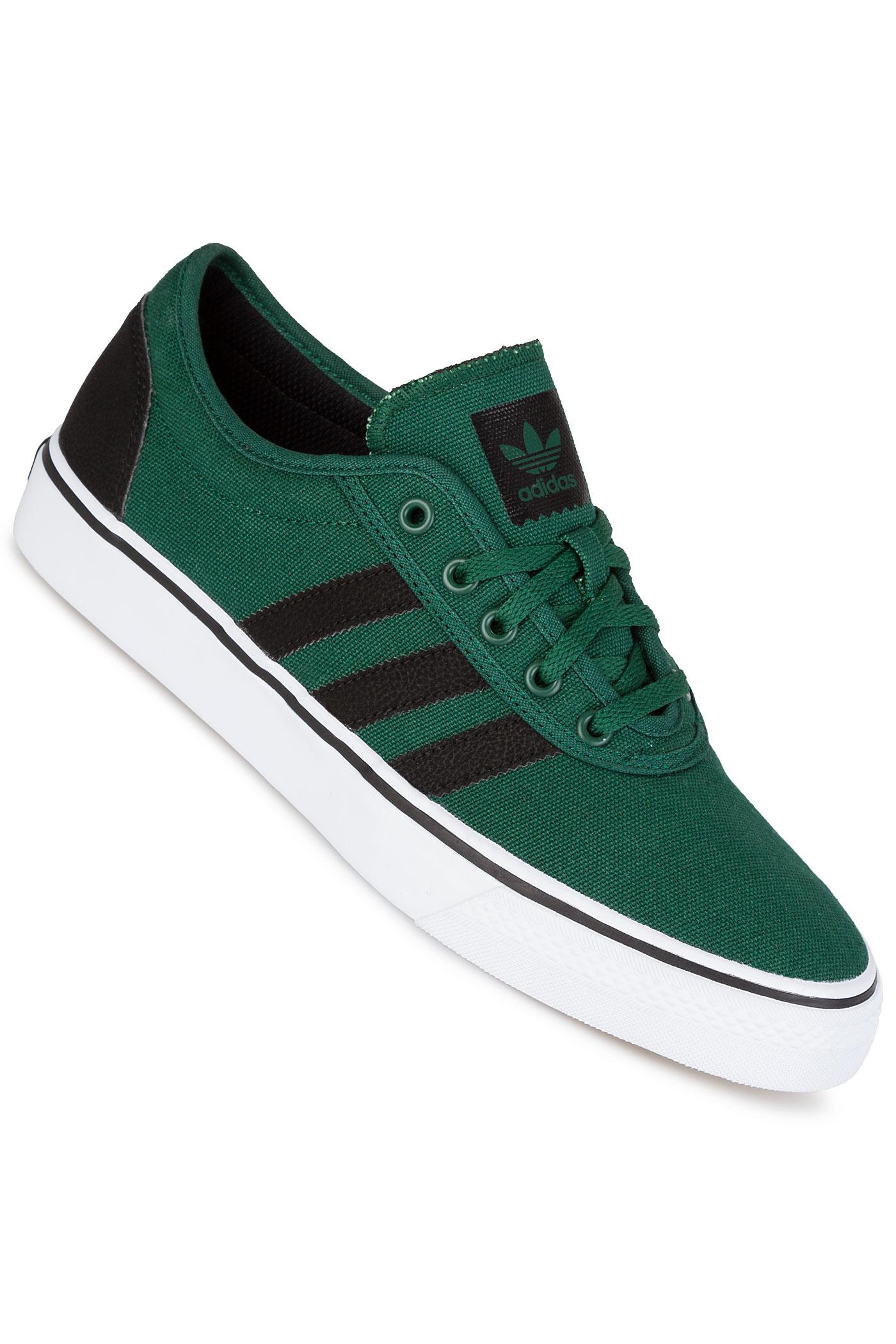super popular 82f3b 40e3c adidas Adi Ease Schuh (collegiate green core black whit)