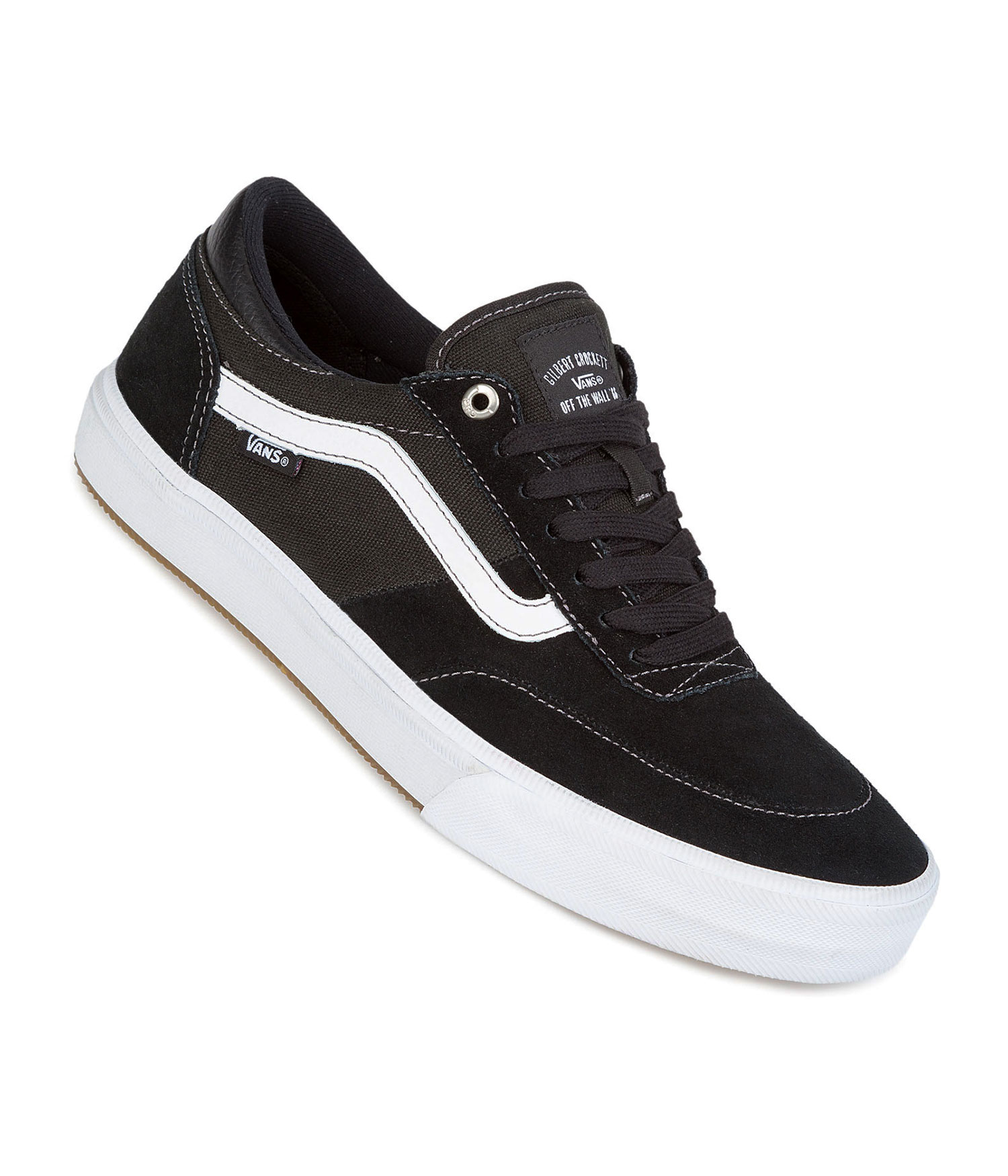Vans Crockett White Chaussureblack Pro 2 Gilbert jSA4qc5R3L