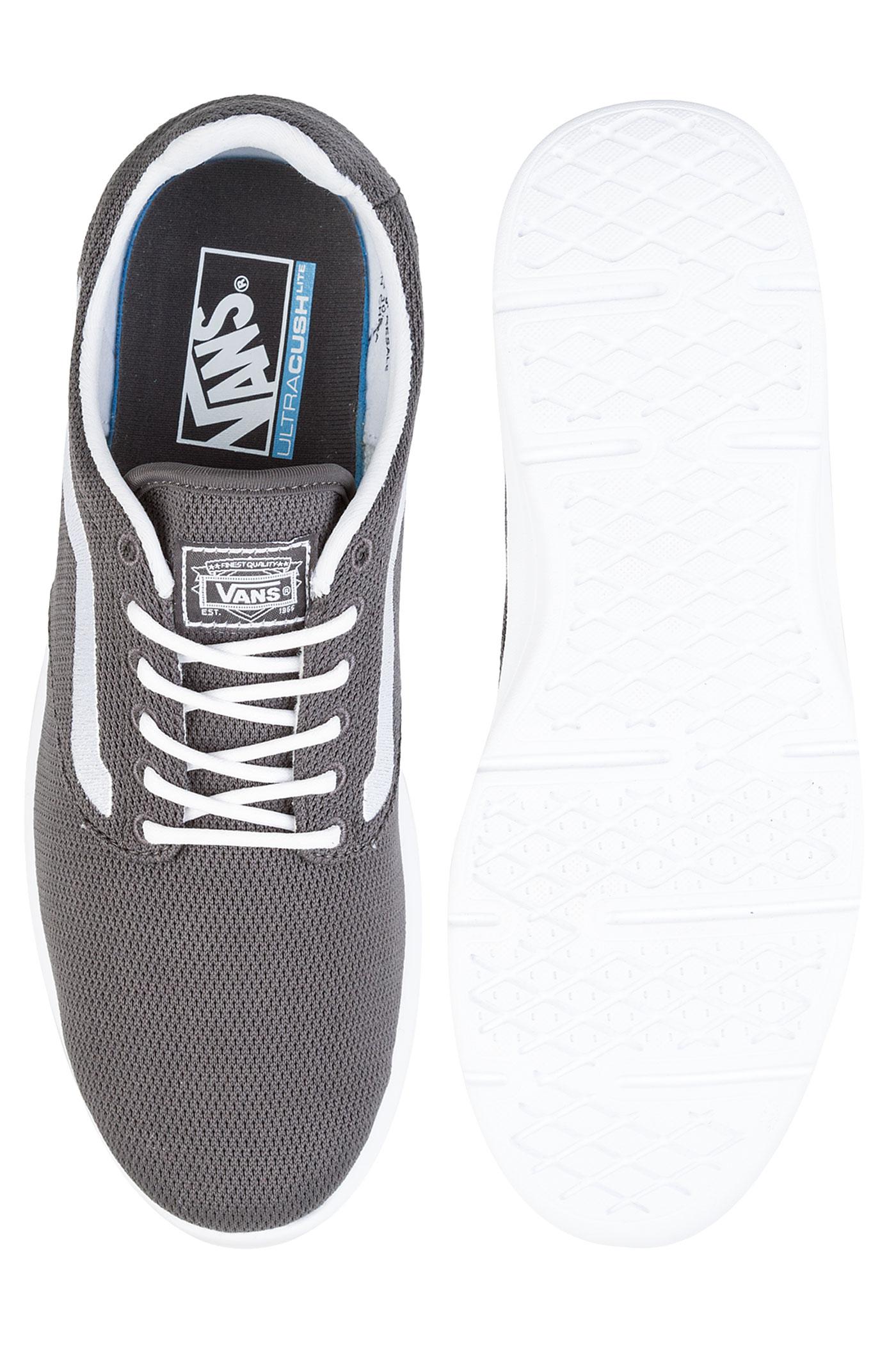 Vans Iso 1.5 Shoe (asphalt) buy at skatedeluxe c3c596dd8