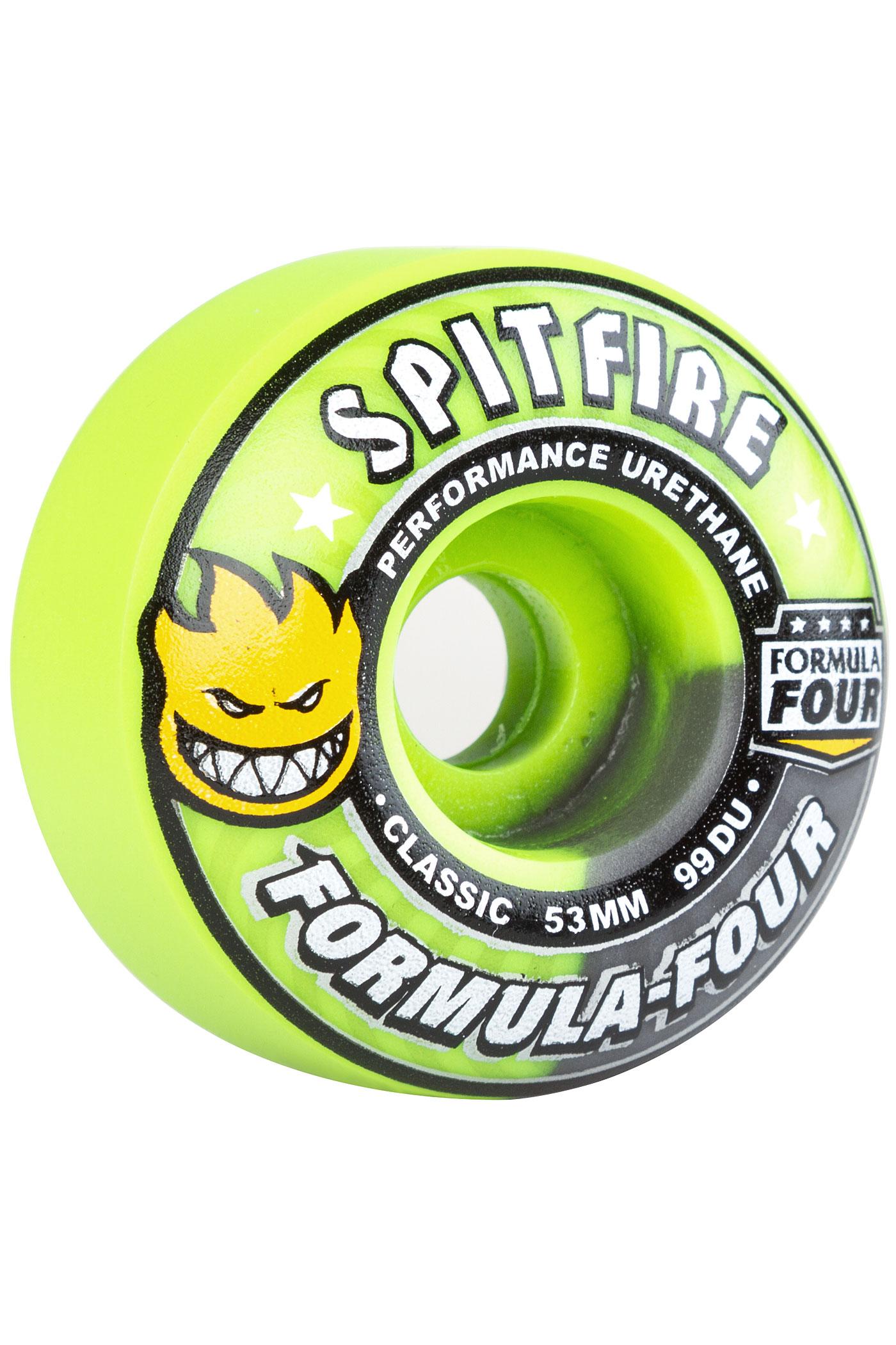 Spitfire Formula Four ...