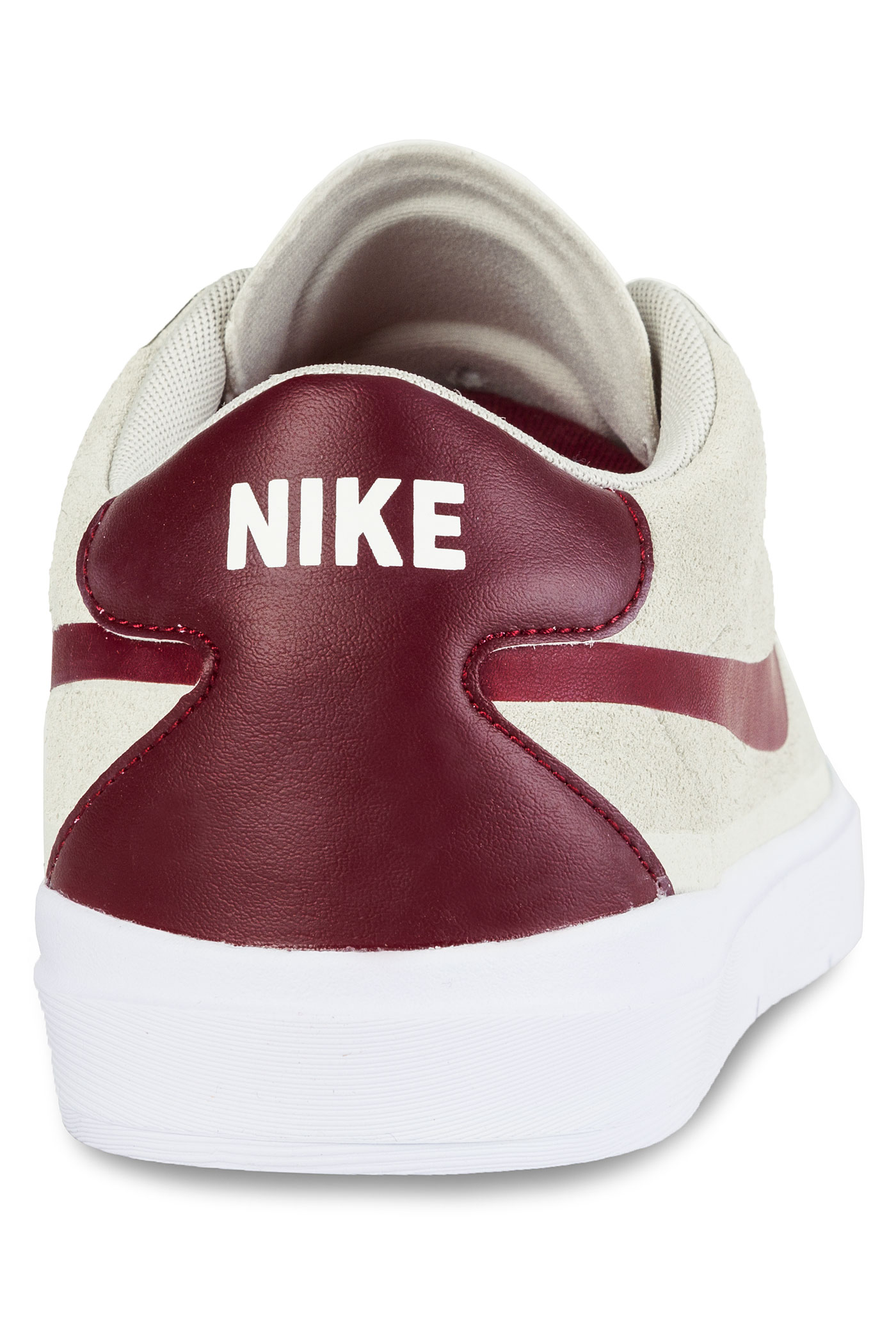 quality design 6fca5 807be ... Nike SB Bruin Hyperfeel Shoes (summit white team red)