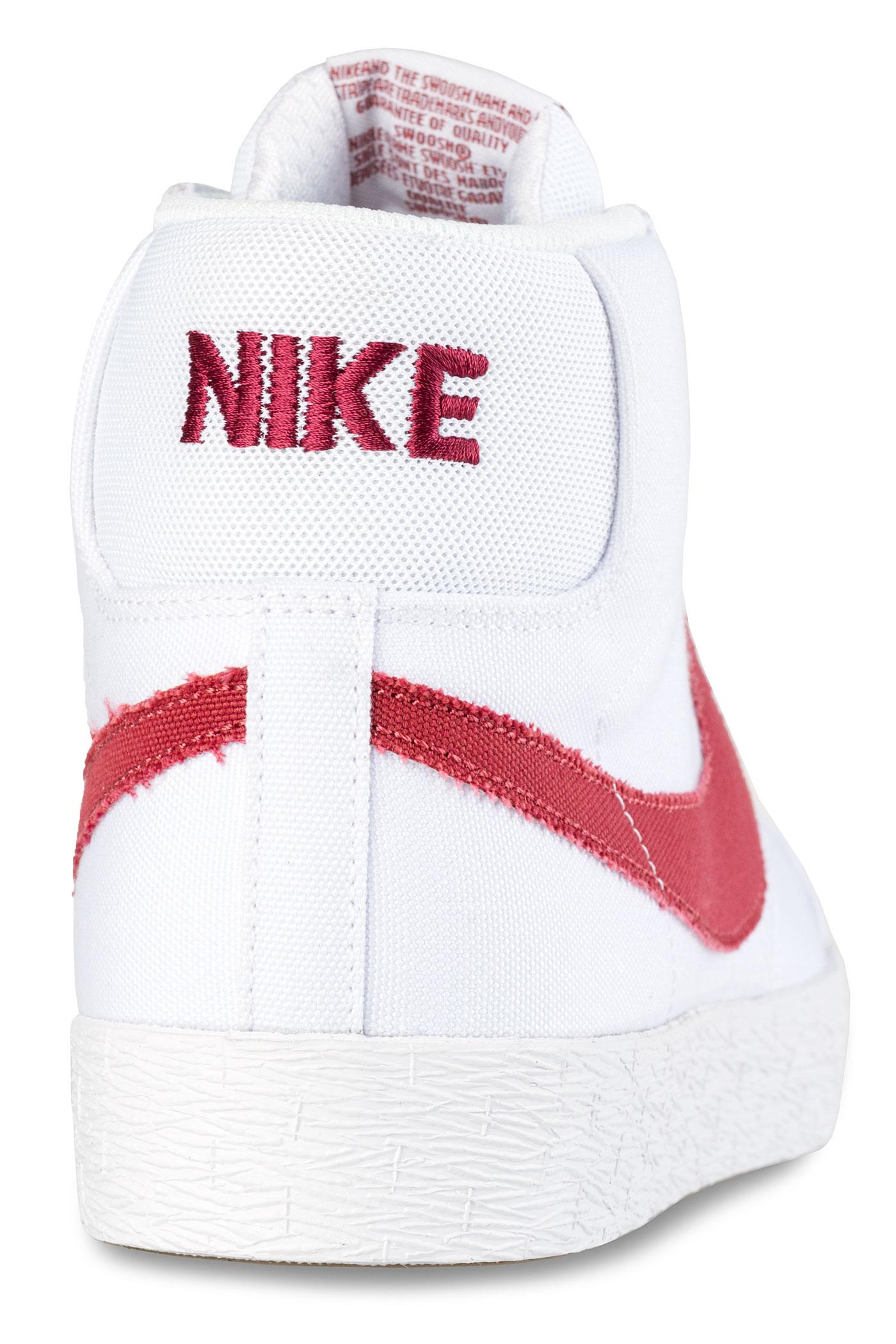 best sneakers a9cf3 96380 cheapest nike sb blazer mid canvas white cedar 04ec0 c4699