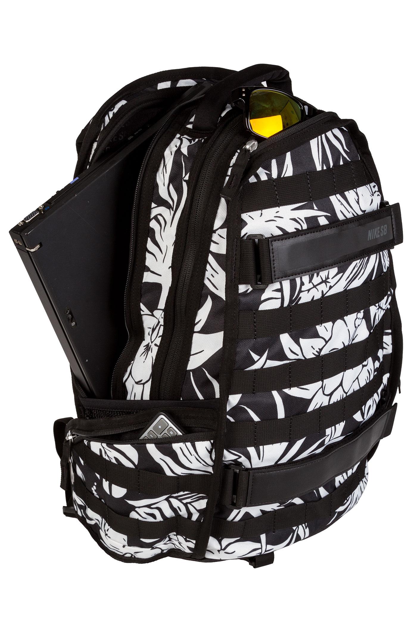 nike rpm backpack black