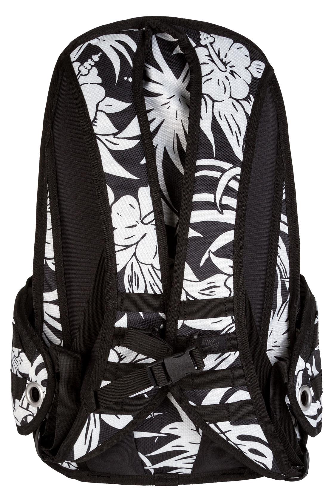 9450e15492436c Nike SB RPM Graphic Backpack (black black black) buy at skatedeluxe