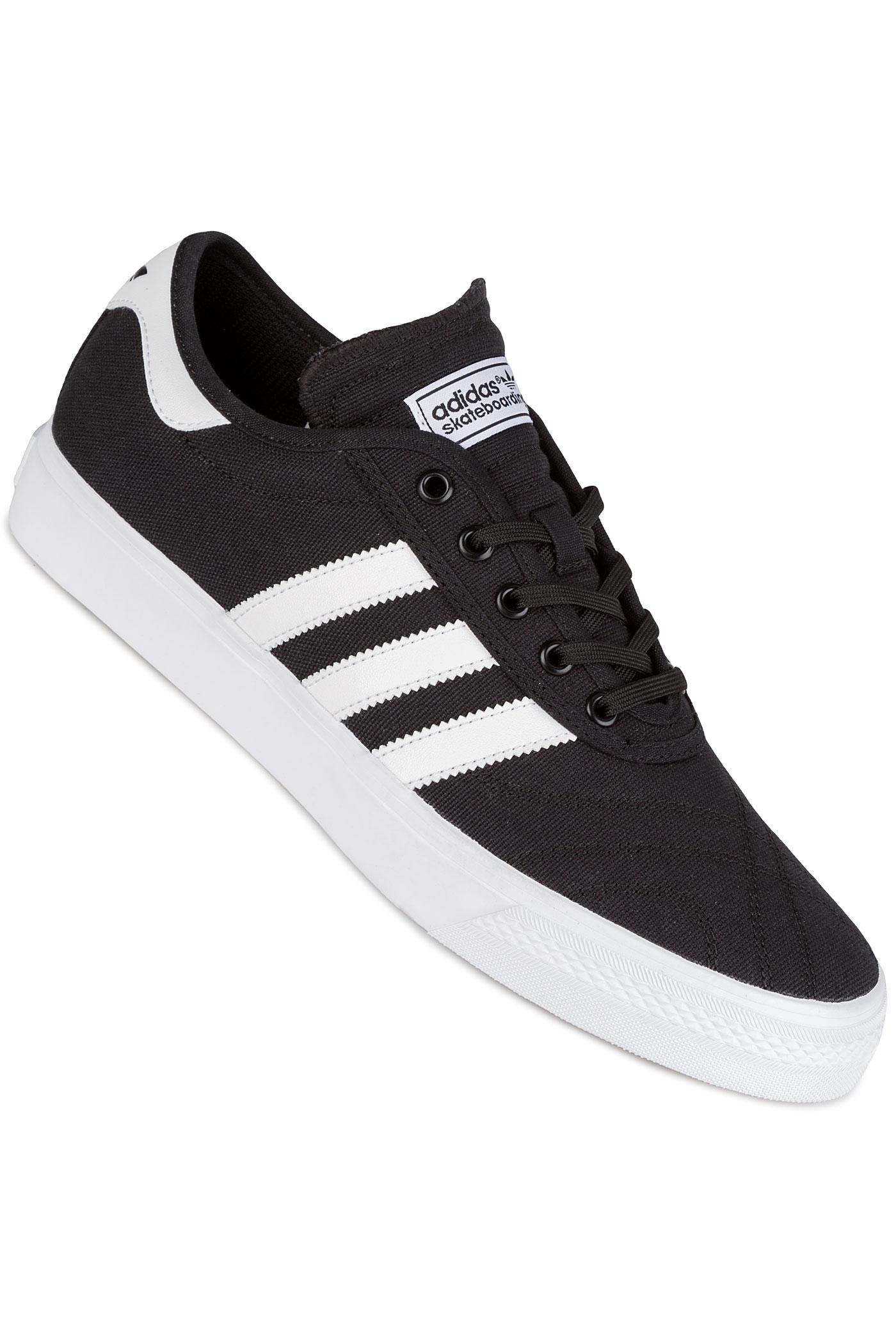 promo code d93d9 37c9c ... adidas Skateboarding Adi Ease Premiere Shoes (core black white gum) .