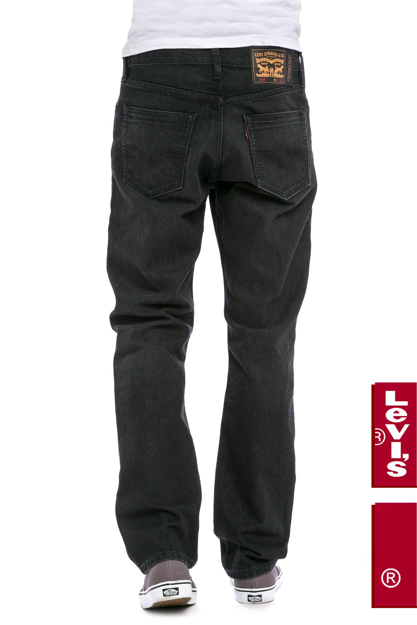 levi 39 s skate 504 regular straight jeans judah kaufen bei. Black Bedroom Furniture Sets. Home Design Ideas