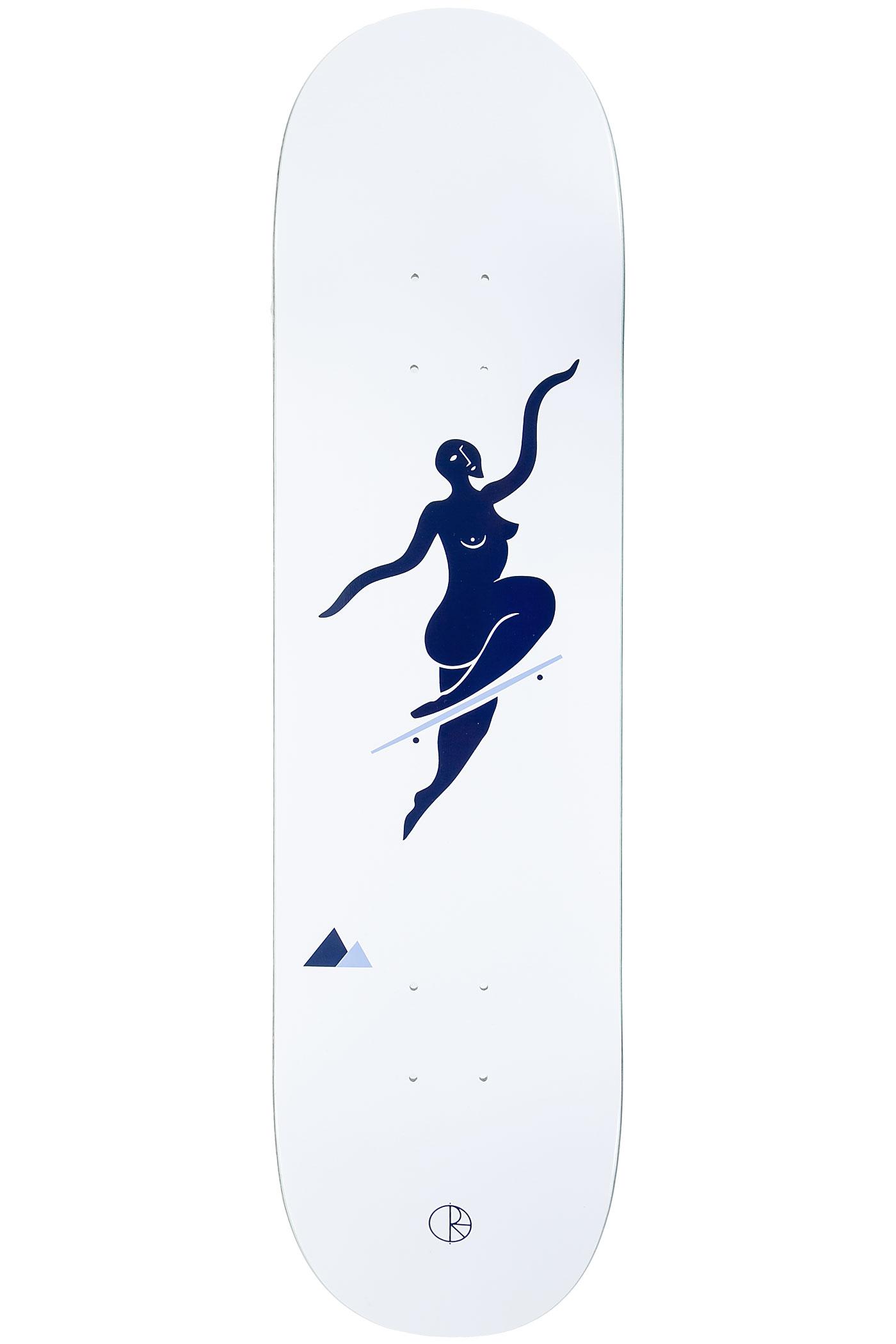 Polar Skateboards No Complies Forever 8.25