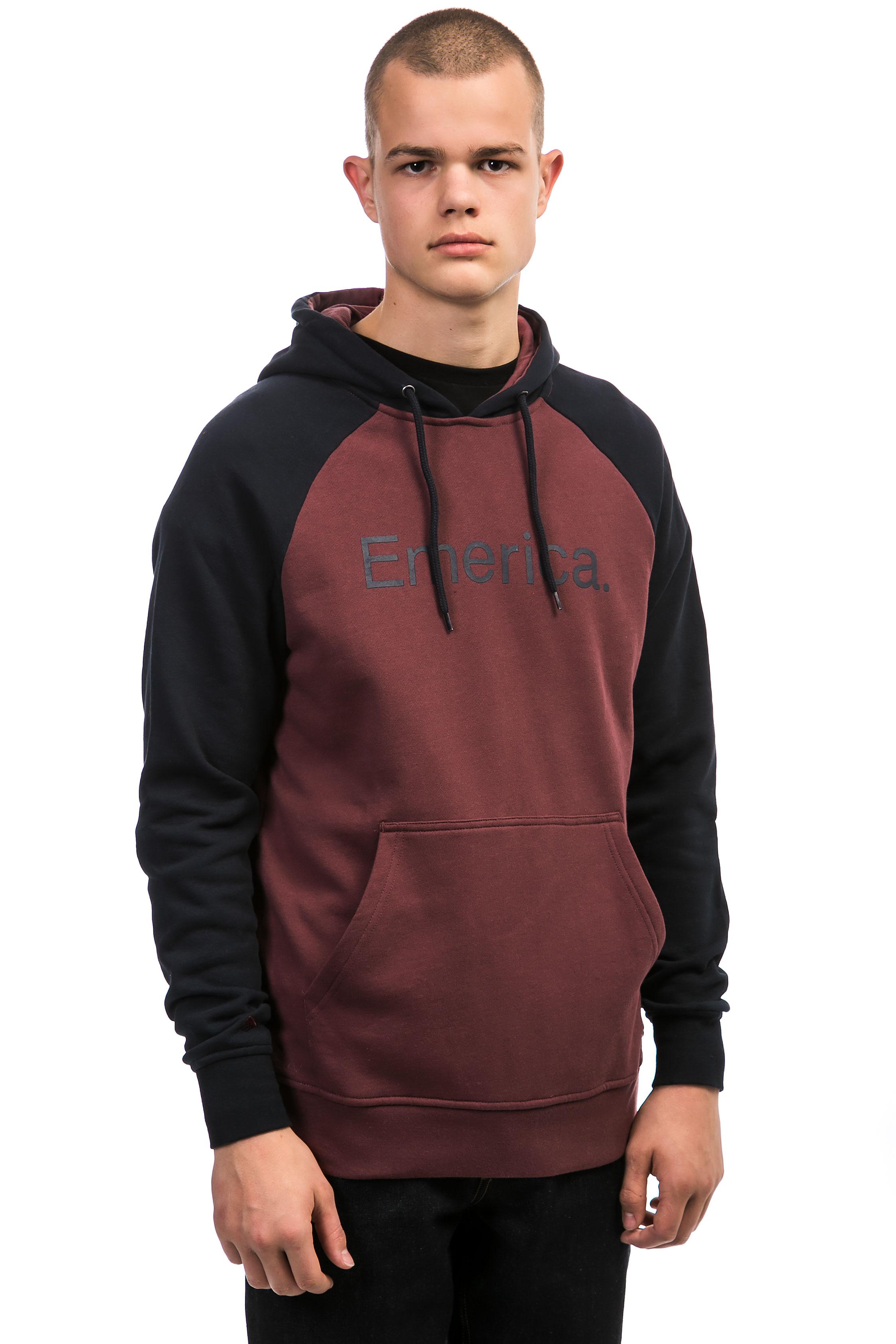 Emerica hoodie