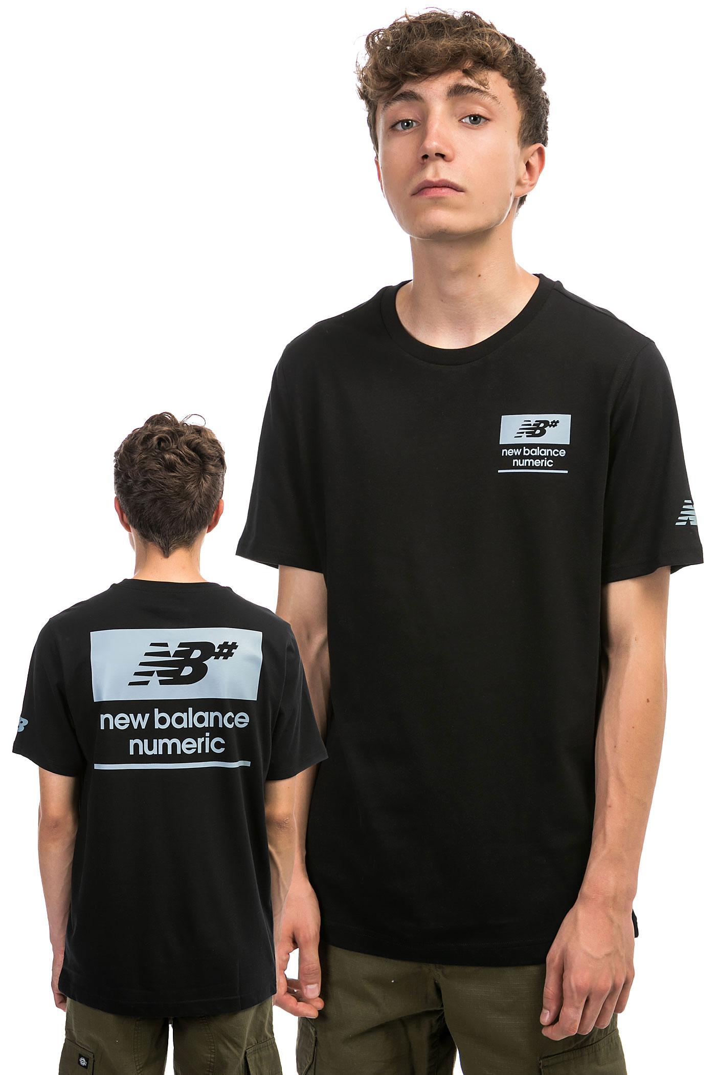 tee shirt new balance
