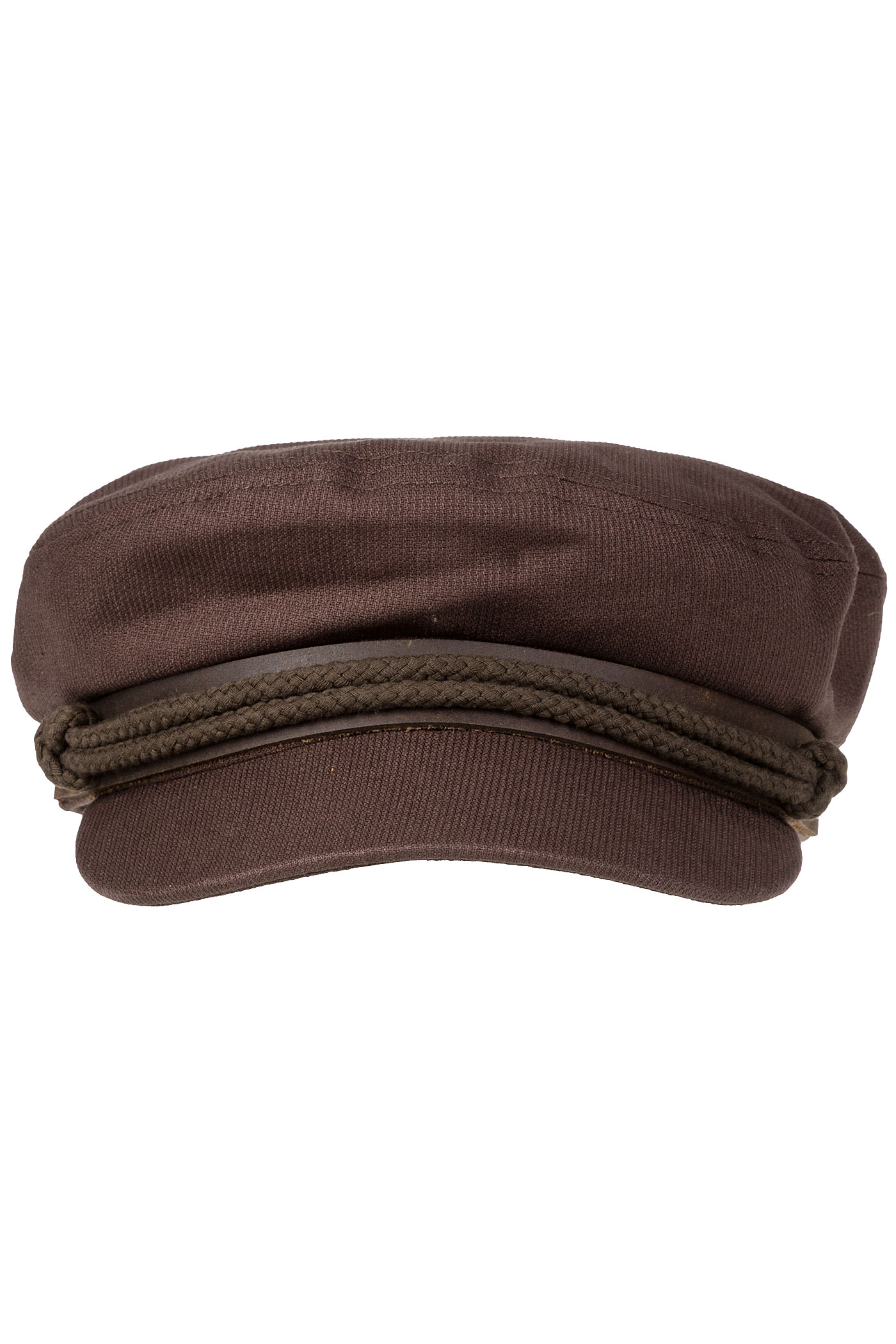 29e3595ba2a Brixton Fiddler Hat (brown cord) buy at skatedeluxe