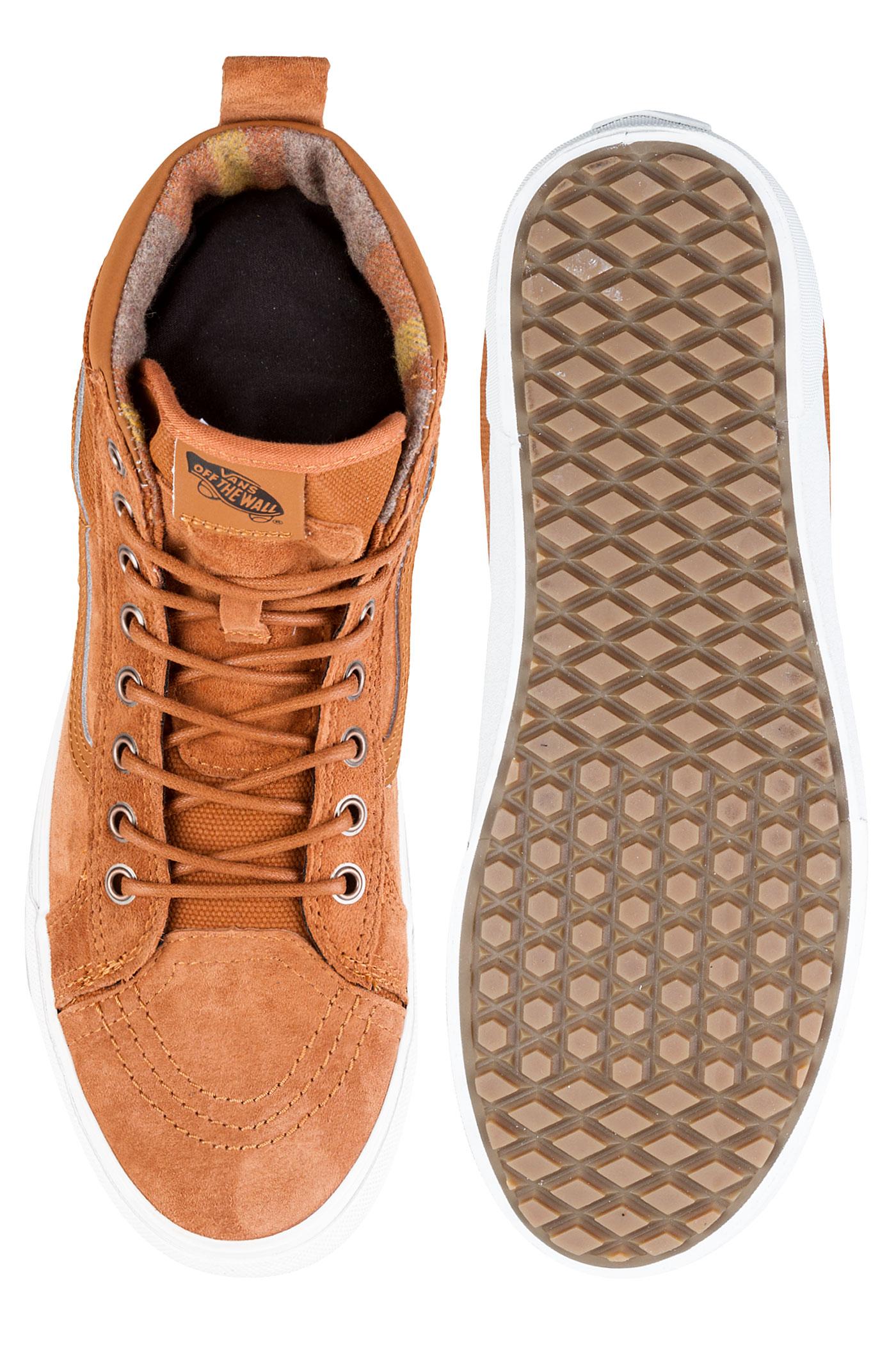 405cf14c670 Vans Sk8-Hi 46 MTE DX Shoes (glaze) buy at skatedeluxe