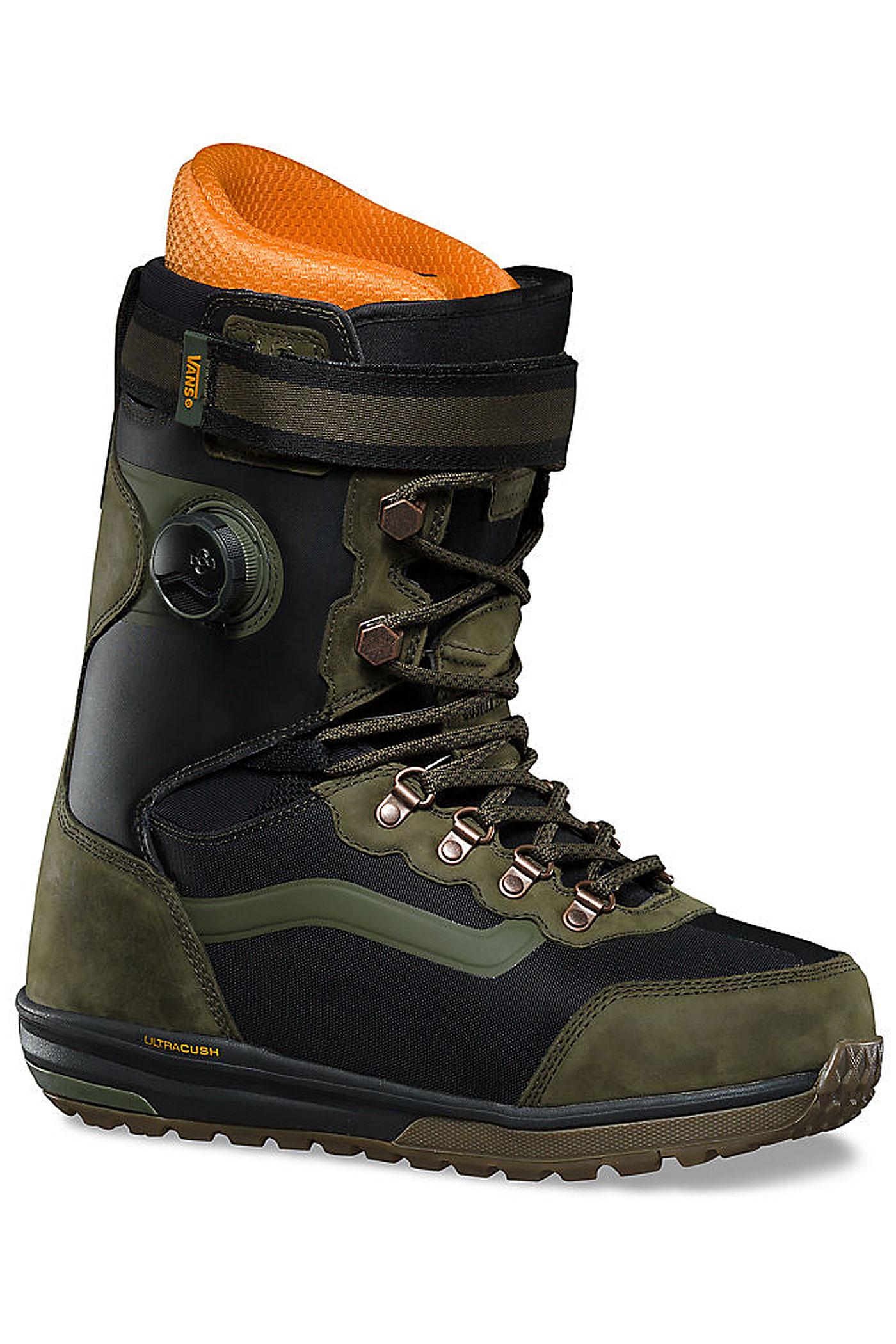 vans snowboard boots mantra
