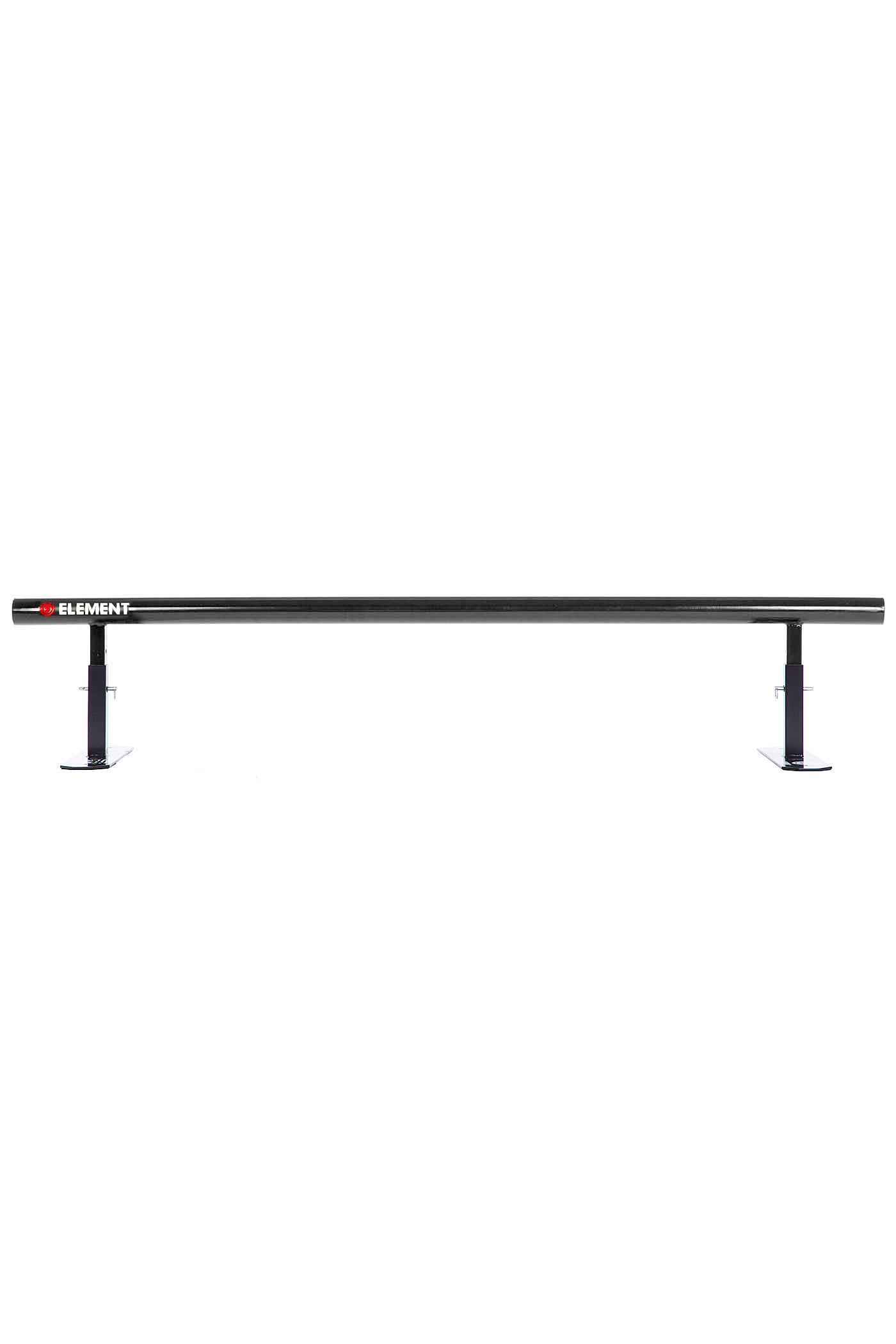 element round rail black kaufen bei skatedeluxe. Black Bedroom Furniture Sets. Home Design Ideas