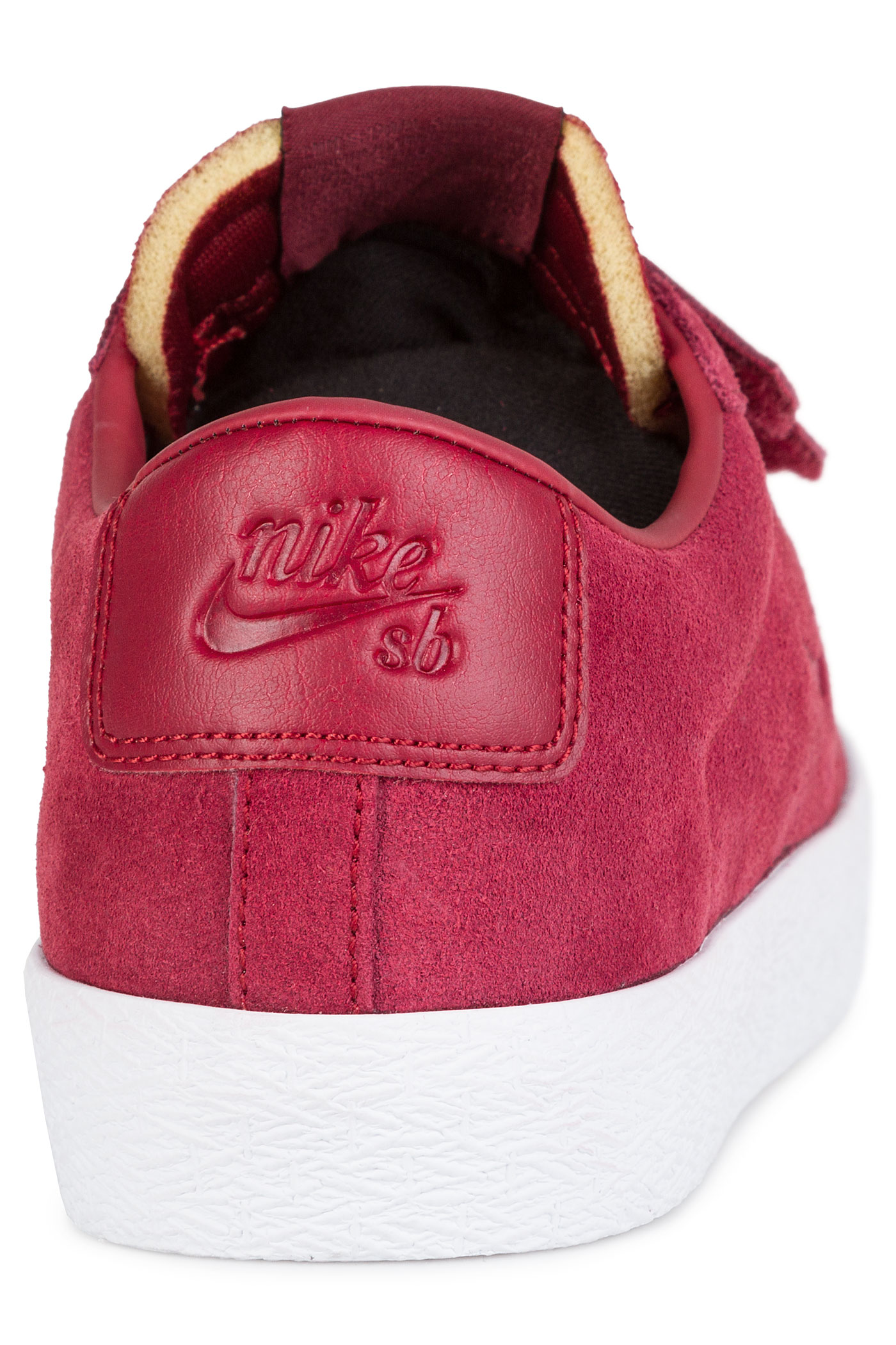 promo code 6a87e 22421 Nike SB x Numbers Zoom Blazer Low AC QS Shoes (team red ...