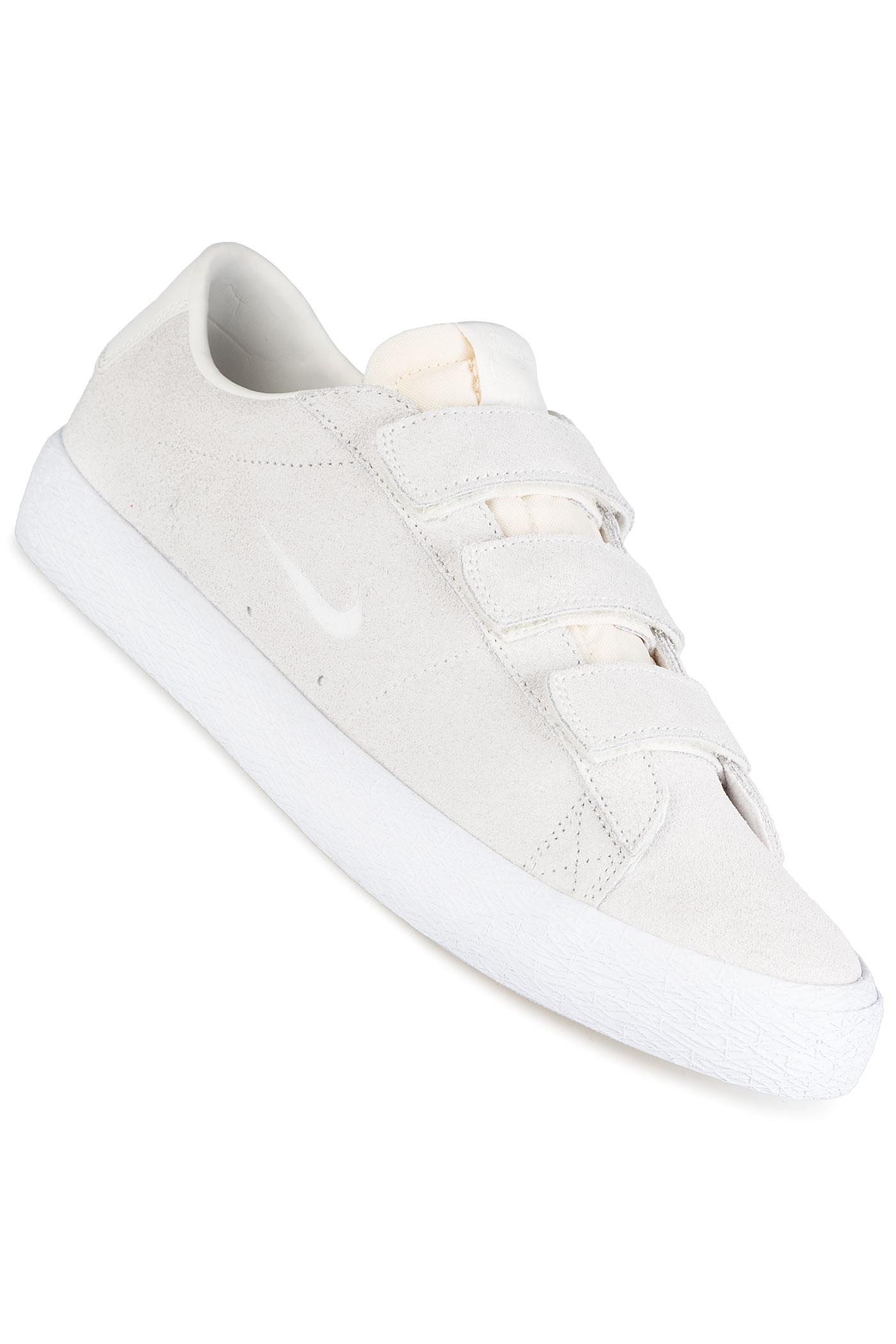 on sale d86c5 728c9 ... Nike SB x Numbers Zoom Blazer Low AC QS Shoes (sail white) ...