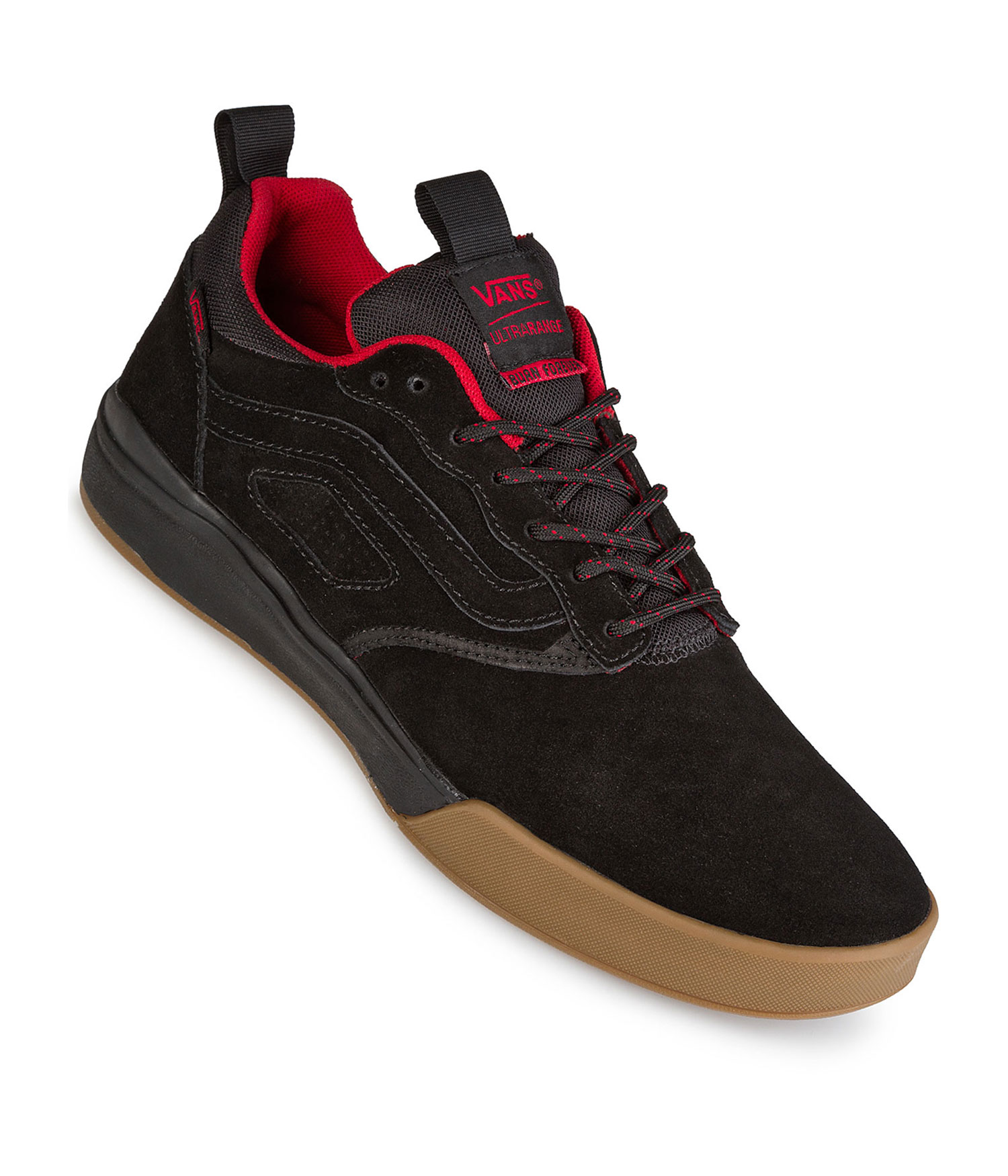 19f99dc5311cb1 Vans x Spitfire UltraRange Pro Cardiel Shoes (black) buy at skatedeluxe