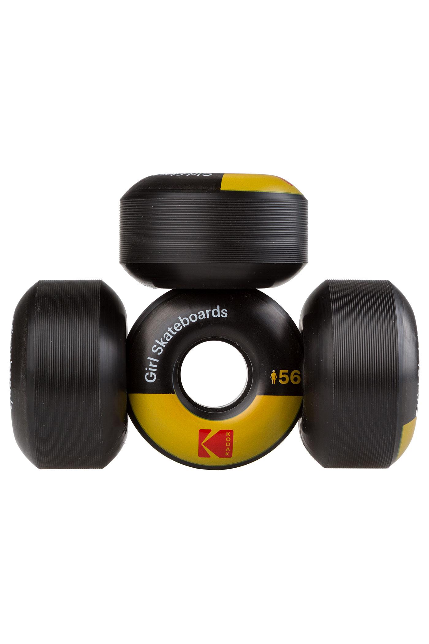 Kodak Girl Skateboards