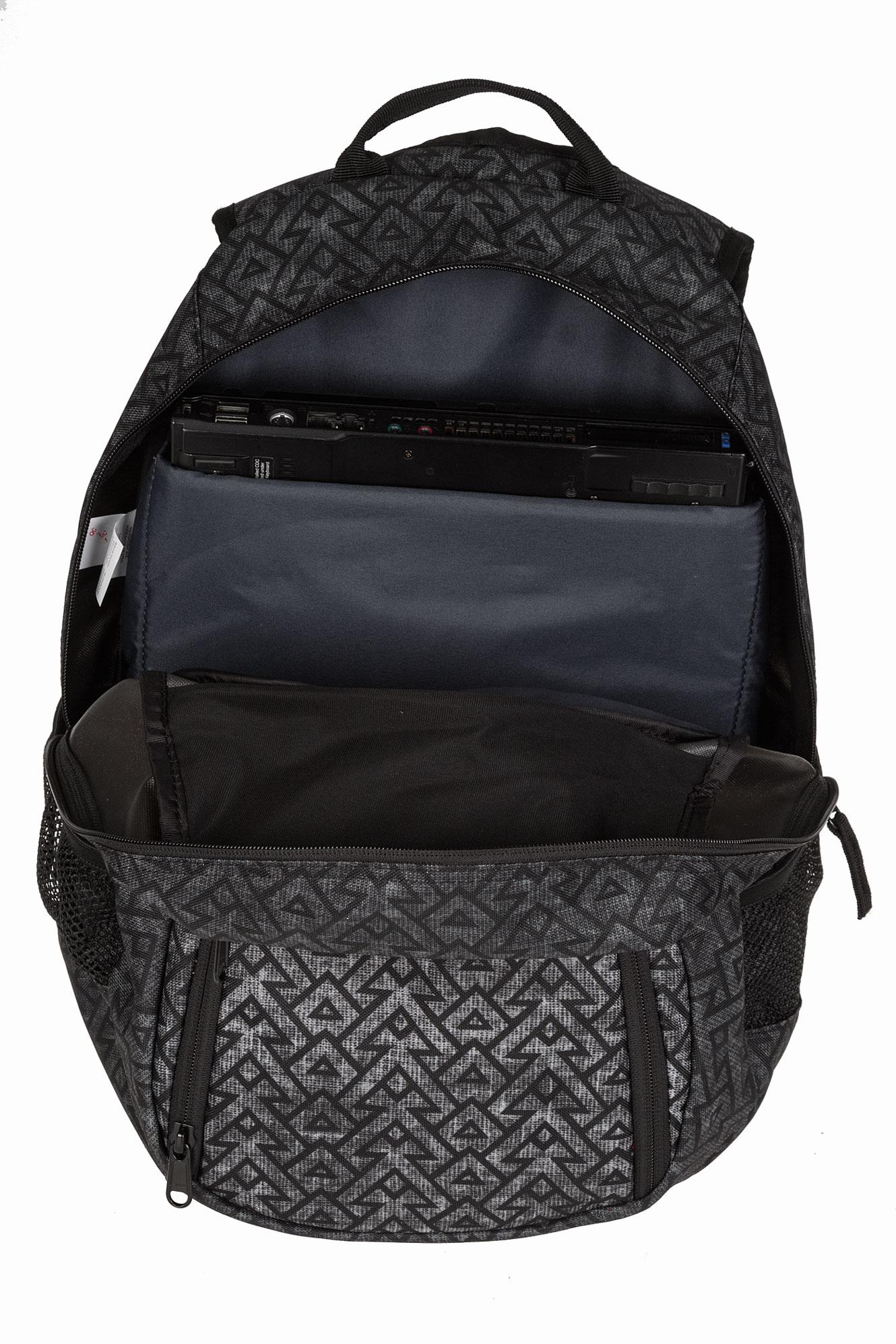dakine campus backpack 25l stacked buy at skatedeluxe. Black Bedroom Furniture Sets. Home Design Ideas