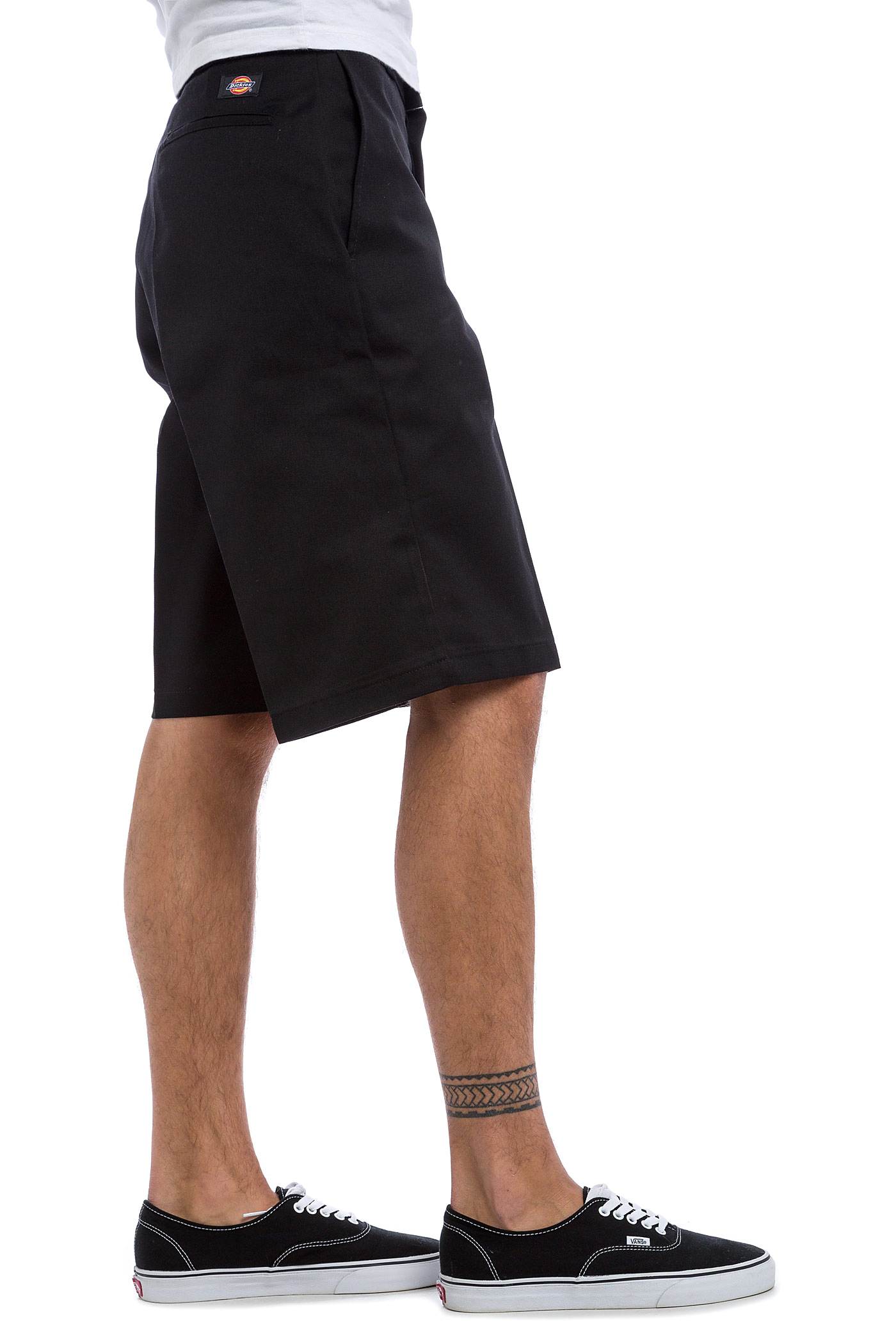 dickies o dog work shorts black buy at skatedeluxe. Black Bedroom Furniture Sets. Home Design Ideas