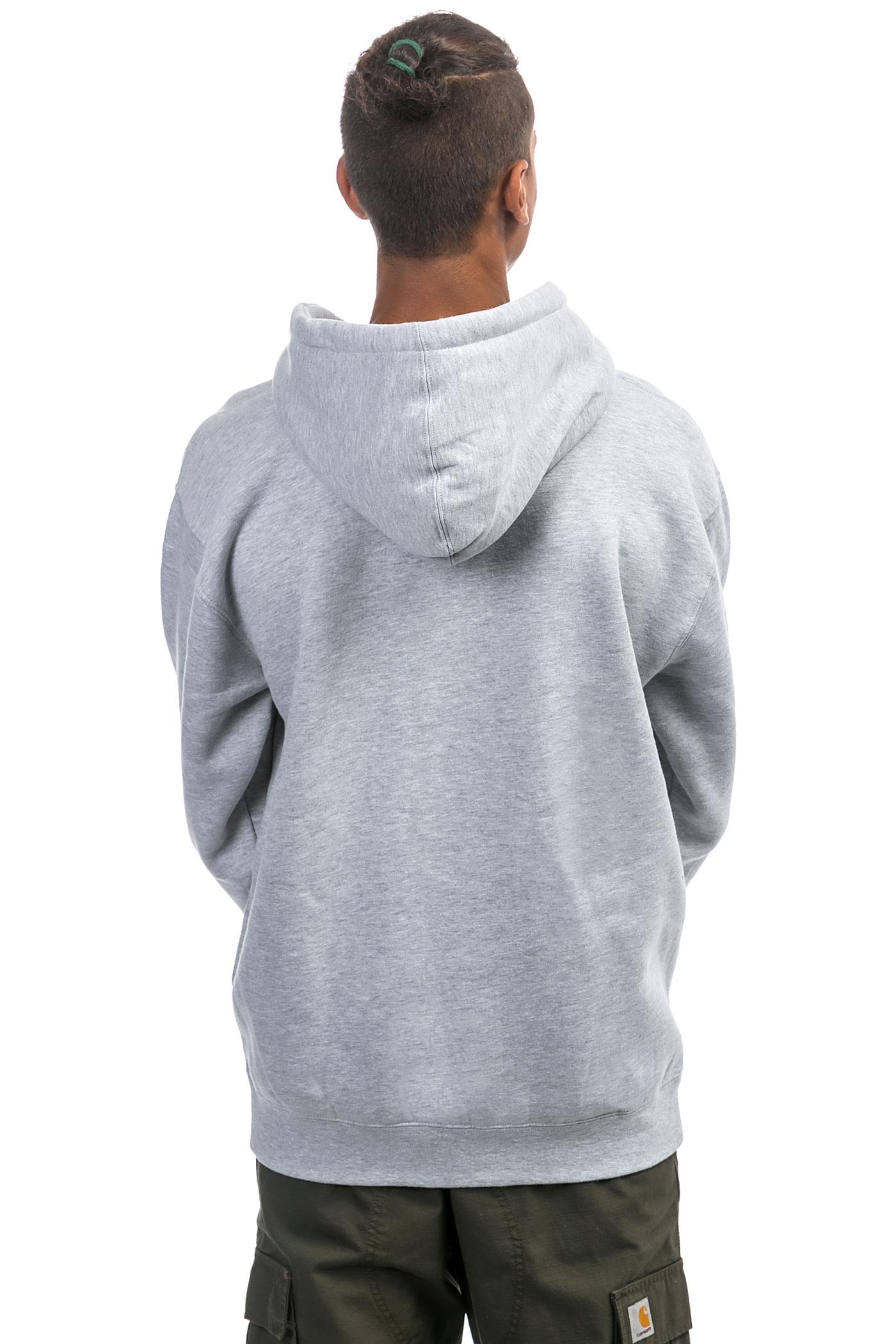 spitfire bighead hoodie. spitfire bighead hoodie (athletic heather)