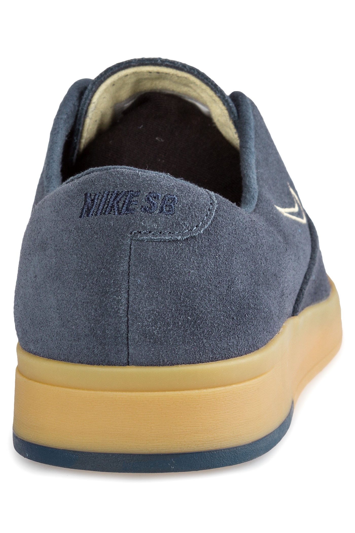 competitive price 66222 fbbfb ... Nike SB Zoom P-Rod X Shoes (thunder blue)