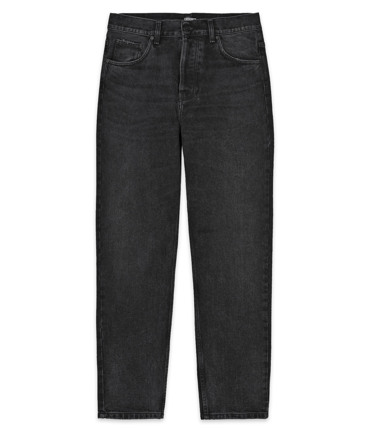 Wip Stone Newel Washed Jeansblack Maitland Carhartt Pant Yygv76Ibf