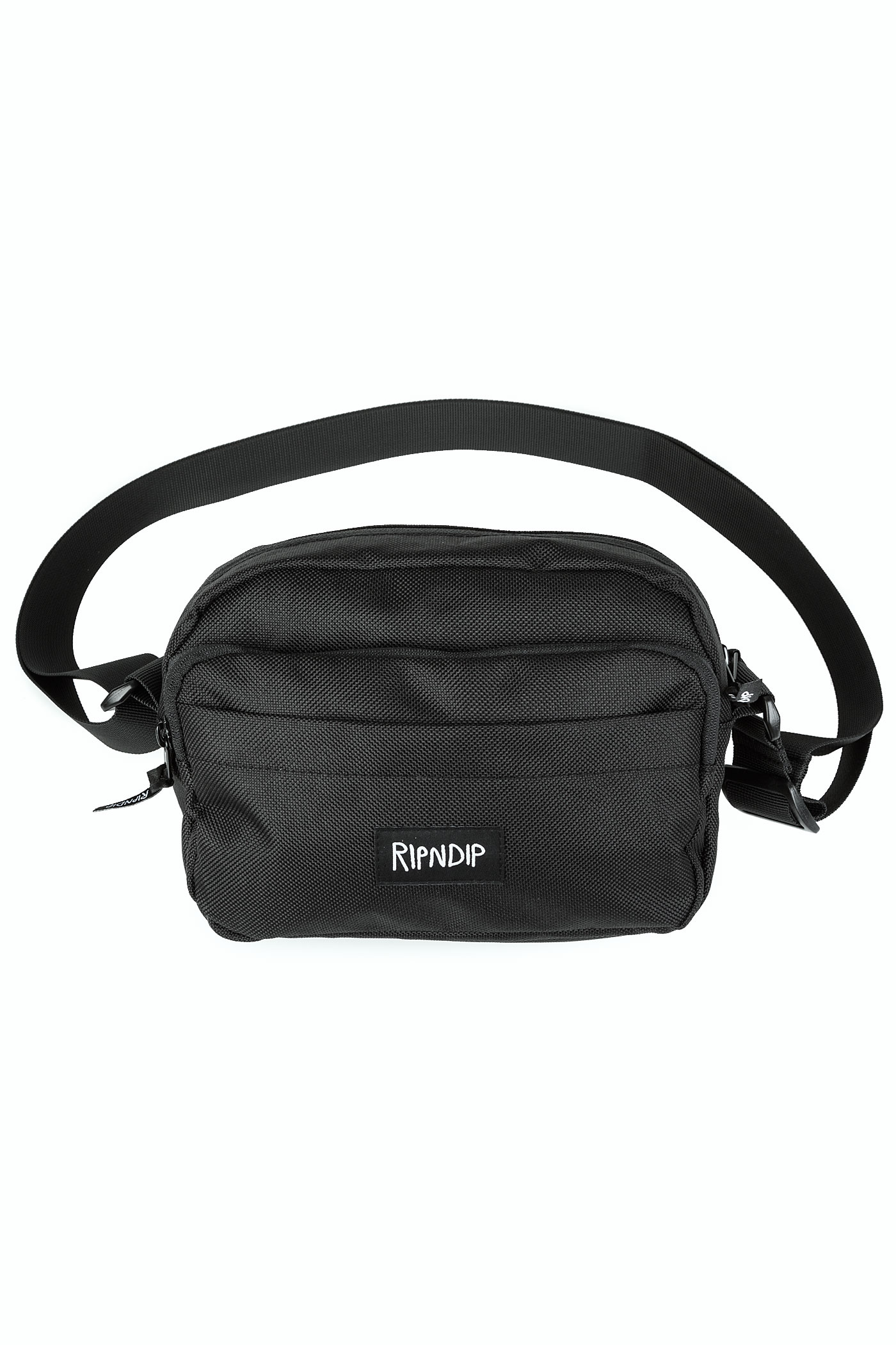be186bef6fc4 RIPNDIP Man Purse Bag (black) buy at skatedeluxe