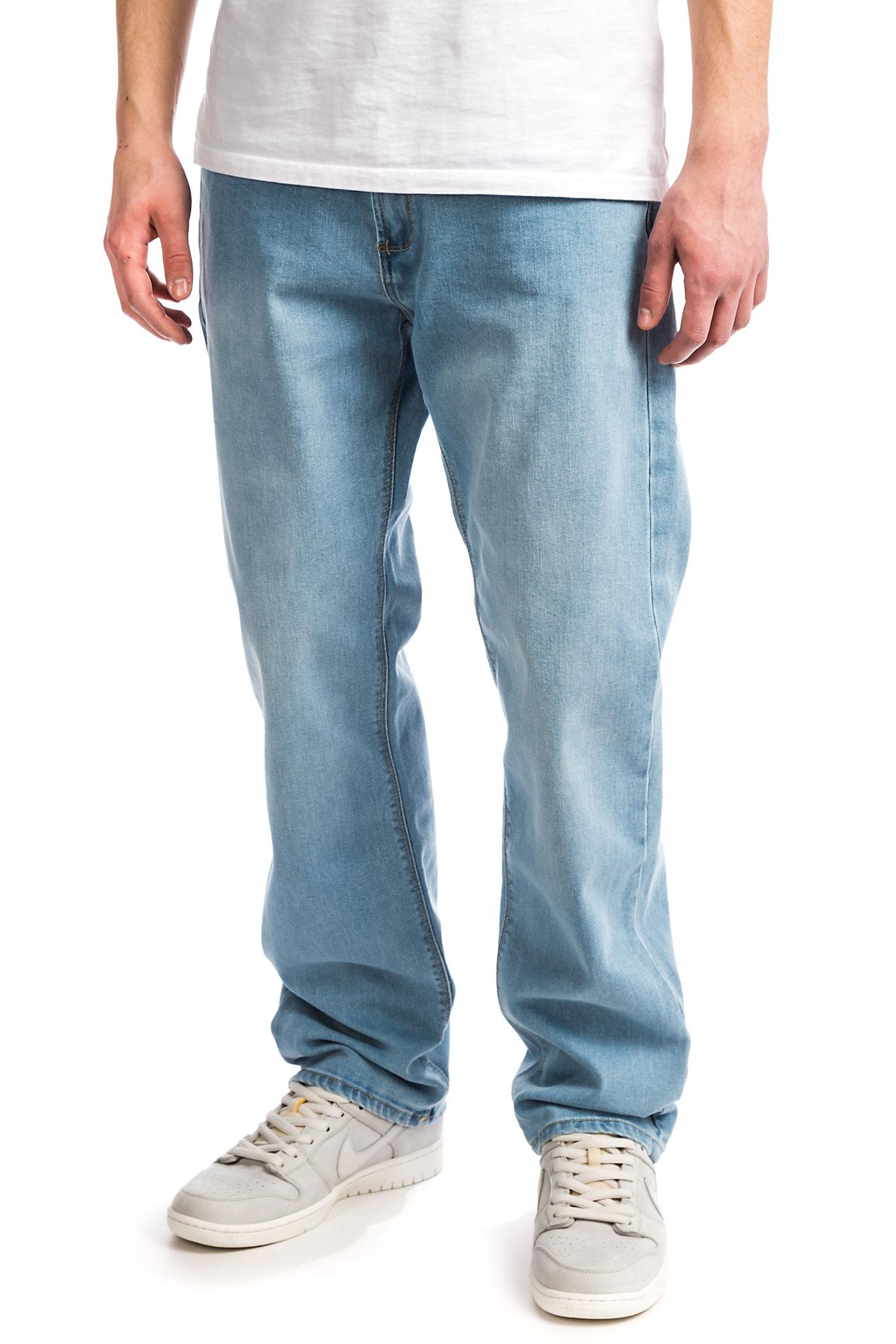 Reell Drifter Jeanslight Reell Drifter Blue 2 Jeanslight qUzMSVp