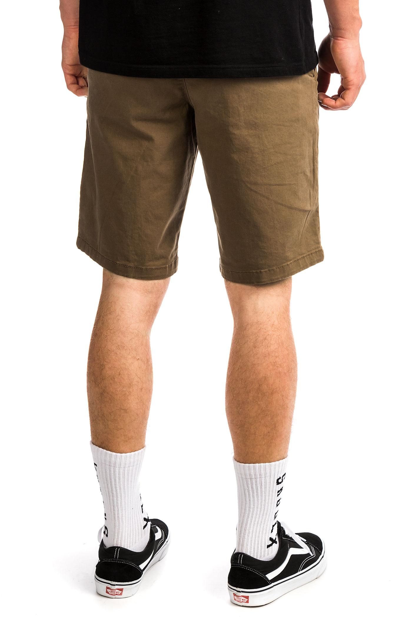 Reell Chino Grip Flex Grip Reell Chino Shortsbrown Flex qUMpSVGz