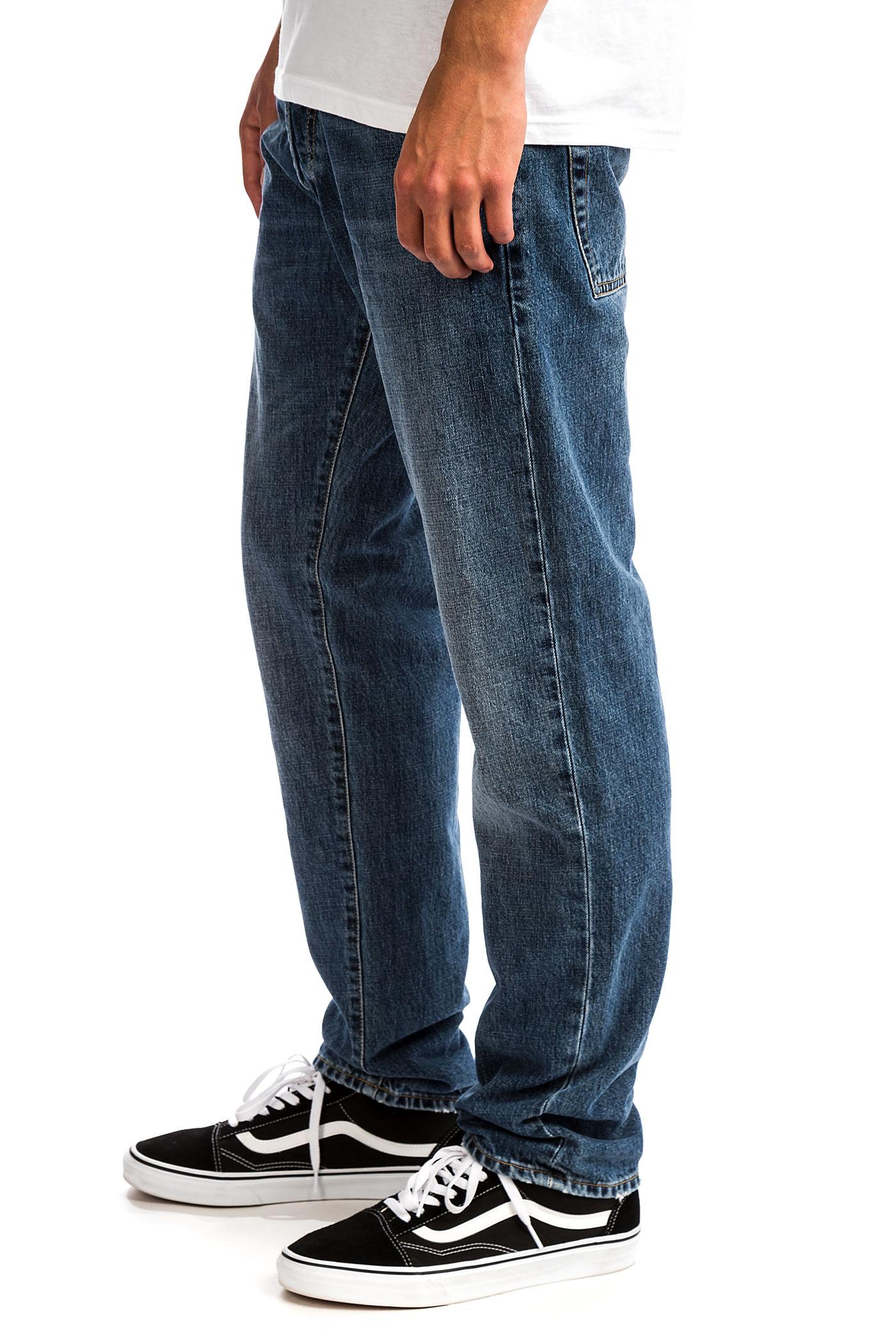 Edgewood Carhartt Jeansblue Klondike Wip Coast Pant Stone CBordxeW