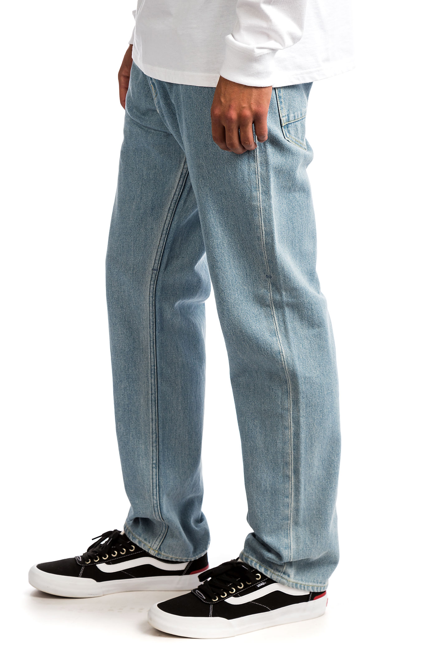 Jeansvintage Jeansvintage Bleach Worker Relaxed Dc Relaxed Worker Bleach Dc kuiwXTOZP