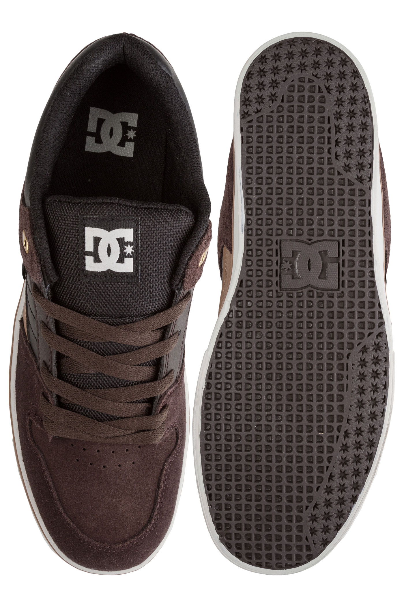 Dc 2 Chaussurebrown Se Combo Course mN8nO0vw