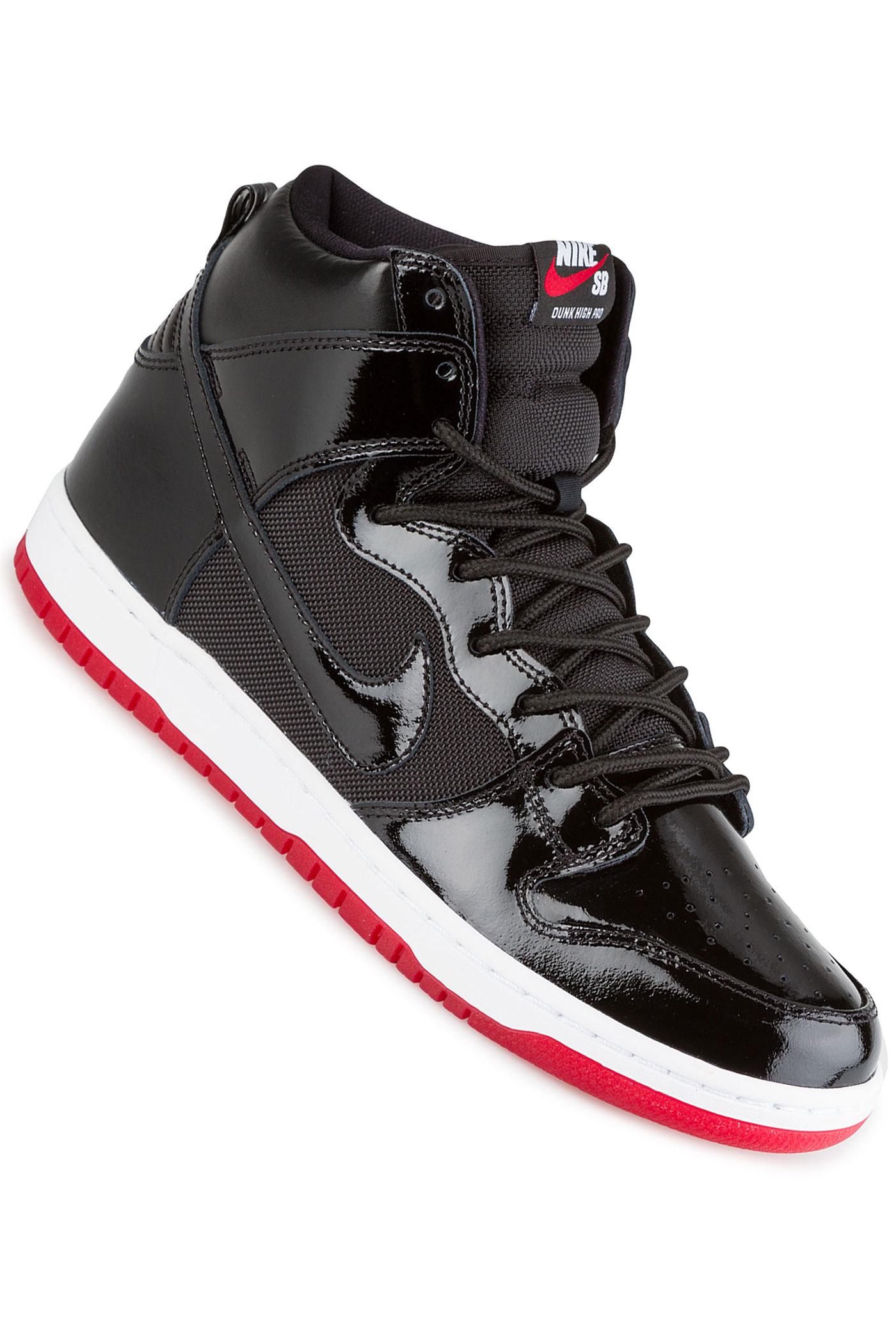 Zoom High Qs Sb Chaussureblack Black Tr Rivals Nike Dunk bfYv7Igy6