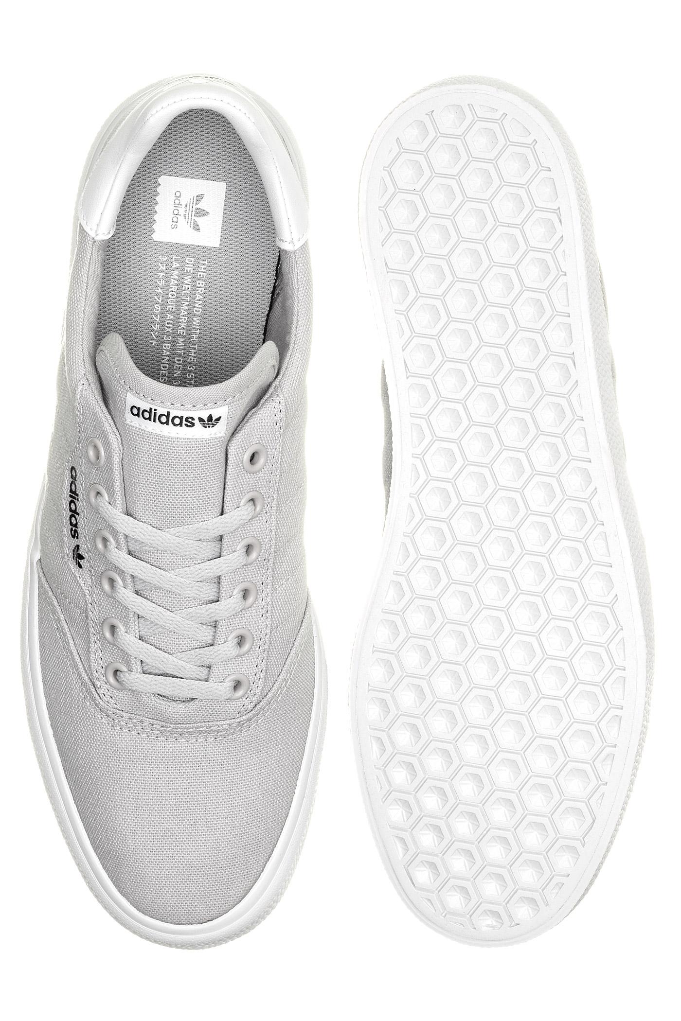 Solid Grey Skateboarding 3mc Light Chaussurelight Gre Adidas rWxodCBe